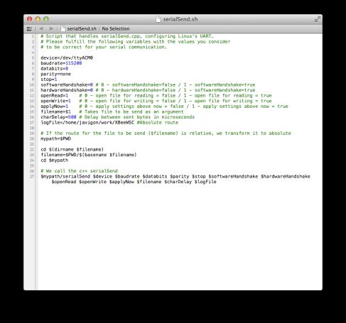 SerialSend – A scriptable serial terminal – My Cellar Door